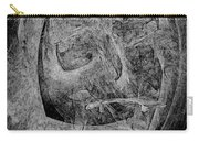 Abstraction 533 - Marucii Carry-all Pouch