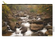 Babcock Creek Scene 1 Carry-all Pouch