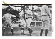Babe Ruth (1895-1948) Carry-all Pouch