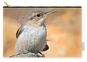 Baby Bird Carry-all Pouch