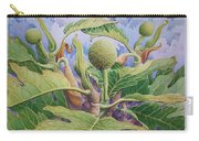 Baby Breadfruit Carry-all Pouch