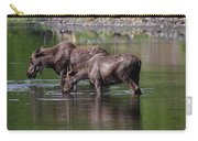 Baby Bulls Carry-all Pouch