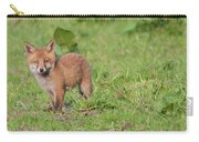 Baby Fox Carry-all Pouch