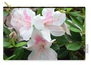 Baby Pink Azaleas Carry-all Pouch
