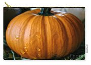 Baby Pumpkin Tears Carry-all Pouch