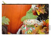 Baby Scarecrow Carry-all Pouch