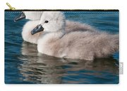 Baby Swans Carry-all Pouch