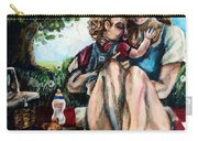 Baby's First Picnic Carry-all Pouch
