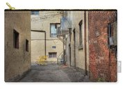 Back Alley Cityscape Carry-all Pouch