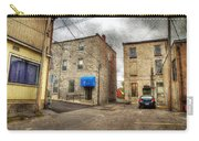 Back Alley Napanee Carry-all Pouch
