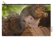 Back Yard Pet Carry-all Pouch