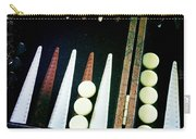 Backgammon Anyone Carry-all Pouch