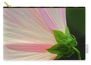 Backlit Mallow Carry-all Pouch
