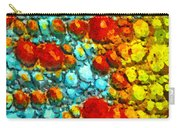 Bacteria 4 Carry-all Pouch