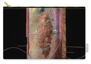 Bacterial Cell Generalised Carry-all Pouch by Russell Kightley