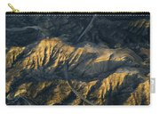 Bad Lands Granada Spain Carry-all Pouch