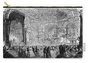 Baden-baden: Salon, 1858 Carry-all Pouch