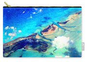 Bahama Out Island Filtered Carry-all Pouch