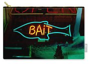 Bait Carry-all Pouch