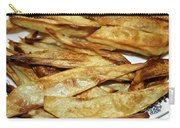Baked Potato Fries Carry-all Pouch