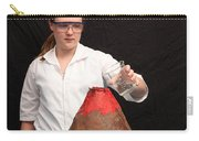 Baking Soda Volcano 1 Of 4 Carry-all Pouch