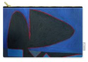 Balance Oil Paint Carry-all Pouch