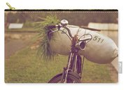 Bali Bike Carry-all Pouch