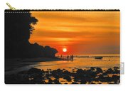 Bali Indonesian Sunset Carry-all Pouch