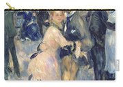 Ball At The Moulin De La Galette Carry-all Pouch