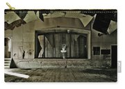 Ballerinas Ballad Two Carry-all Pouch