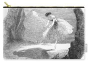 Ballet: Ondine, 1843 Carry-all Pouch