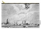 Balloon Flight, 1783 Carry-all Pouch