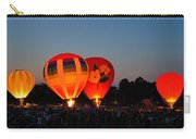 Balloon Glow 1 Carry-all Pouch