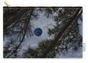 Balloon In The Pines Carry-all Pouch