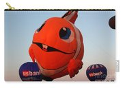 Balloon-nemo-7883 Carry-all Pouch
