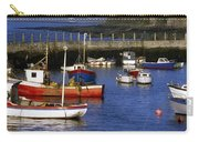 Ballycotton, Co Cork, Ireland Harbour Carry-all Pouch