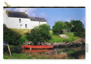 Ballycrovane, Beara Peninsula, Co Cork Carry-all Pouch