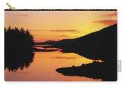 Ballynahinch Lake, Connemara, Co Carry-all Pouch