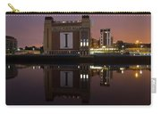 Baltic At Night Carry-all Pouch