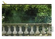 Balustrade Carry-all Pouch