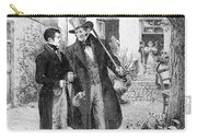 Balzac: Le P�re Goriot Carry-all Pouch