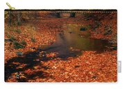 Bamboo Brook Chester New Jersey Carry-all Pouch