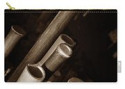 Bamboo Poles 1 Carry-all Pouch