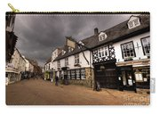 Banbury High St Carry-all Pouch