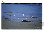 Band Of Seagulls Carry-all Pouch