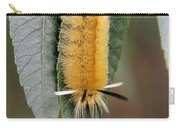 Banded Tussock Moth Caterpillar Carry-all Pouch