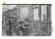 Bank Snatcher, 1890 Carry-all Pouch