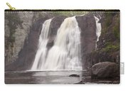 Baptism High Falls 10 Carry-all Pouch