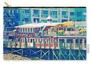 Bar Harbor Maine Carry-all Pouch