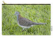 Bar-shouldered Dove Carry-all Pouch